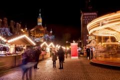 Gdańsk- Bożonarodzeniowy Jarmark (11)