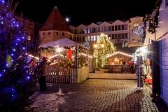 Gdańsk- Bożonarodzeniowy Jarmark (13)