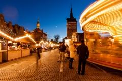 Gdańsk- Bożonarodzeniowy Jarmark (2)