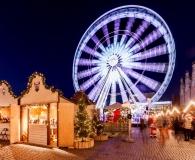 Gdańsk- Bożonarodzeniowy Jarmark (4)