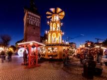 Gdańsk- Bożonarodzeniowy Jarmark (5)