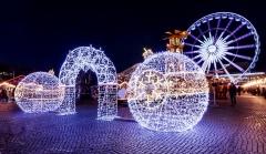 Gdańsk- Bożonarodzeniowy Jarmark (6)