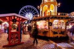 Gdańsk- Bożonarodzeniowy Jarmark (8)