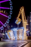 Gdańsk - Świąteczne Iluminacje (2)