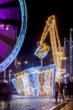 Gdańsk - Świąteczne Iluminacje (4)