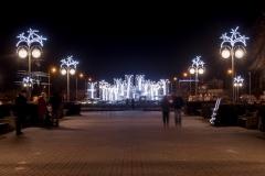Gdynia - Świąteczne Iluminacje (5)