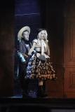 Operowi Flora i Miles (Hanna Papa i Aleks Karczewski), najmłodsi wykonawcy wieczoru