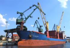 Port-szczeciński