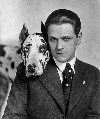 Эугениуш Бодо. Фото из открытых источников