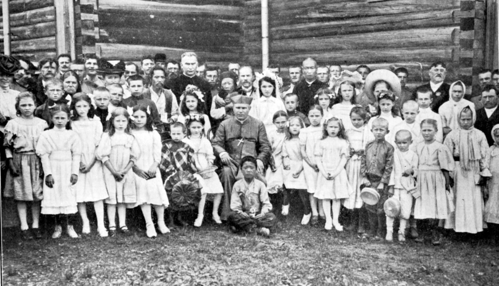Chabarowskk-1909