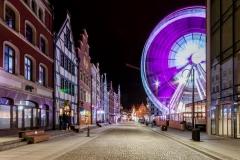 Gdańsk - Świąteczne Iluminacje (5)