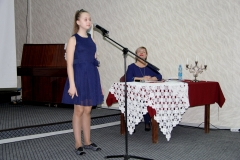Родзыш Владислава, песня «Свеча»