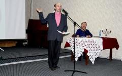 Виктор Белошапкин, член православного братства, стихотворение Светланы Сибирской «Ода Крафту»