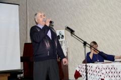 Ярослав Ковальчук, автор-исполнитель, песня «Я покинул родимый дом»