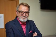 Jacek Jekiel, dyrektor Opery na Zamku w Szczecinie